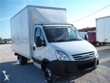 Iveco Daily 35C18 3.0 TDI furgonatura in lega BELLISSIMO