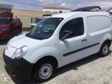 used Renault cargo van