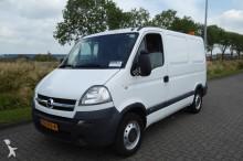 Opel Movano 2.5 CDTI