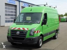 Volkswagen Crafter* Klima* Euro 5* EEV* TÜV* LT 35*