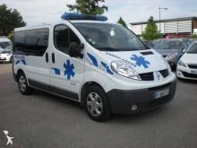 Renault Trafic L2H1 2,5L DCI 150 CV
