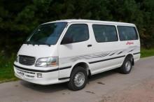 Toyota Auto (Mini-)Van