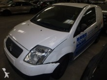 used Citroën company vehicle