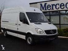 fourgon utilitaire Mercedes occasion