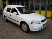 utilitario furgón Opel usado