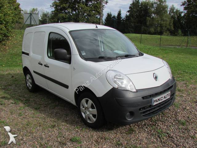 fourgon utilitaire renault kangoo express 1 5 dci occasion n 1187670. Black Bedroom Furniture Sets. Home Design Ideas