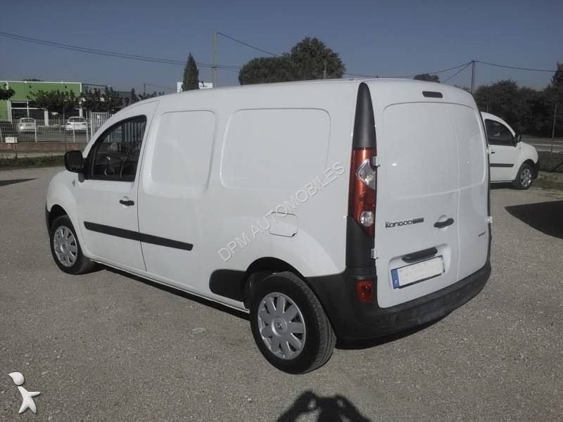 fourgon utilitaire renault kangoo express dci 90 extra occasion n 1474074. Black Bedroom Furniture Sets. Home Design Ideas