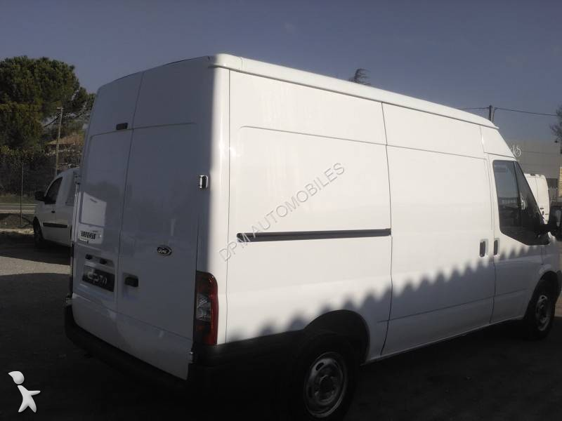 fourgon utilitaire occasion ford transit 2 2 tdci. Black Bedroom Furniture Sets. Home Design Ideas