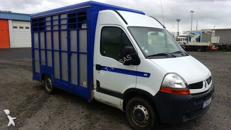 utilitaire b taill re renault master traction 4x2 occasion n 1649196. Black Bedroom Furniture Sets. Home Design Ideas