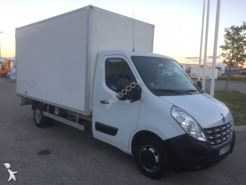 fourgon utilitaire renault master occasion n 1800033. Black Bedroom Furniture Sets. Home Design Ideas