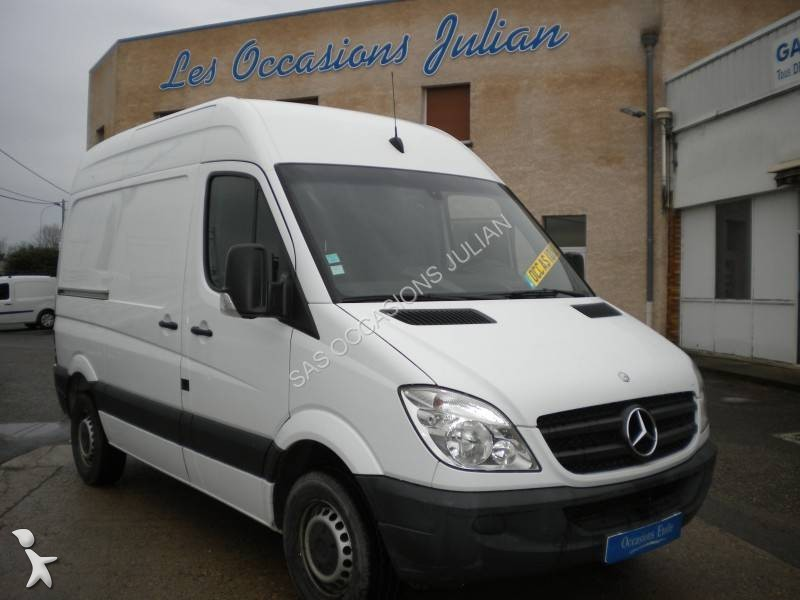mercedes sprinter occasion bon coin tout france fourgon utilitaire mercedes sprinter cdi occasion. Black Bedroom Furniture Sets. Home Design Ideas