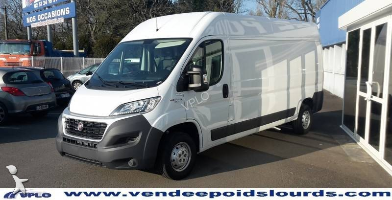 fourgon utilitaire fiat ducato l2h2 jtd 130 cv neuf n 1913710. Black Bedroom Furniture Sets. Home Design Ideas
