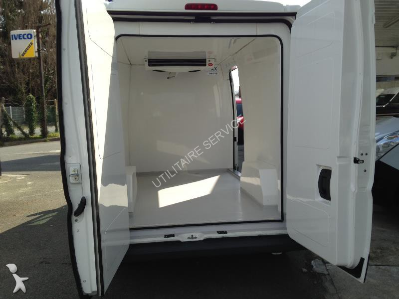 utilitaire frigo occasion fiat ducato 3 3 mh2 multijet 120. Black Bedroom Furniture Sets. Home Design Ideas