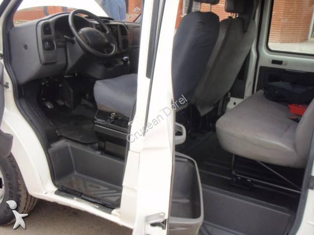 Transit Vans Used Html Autos Weblog