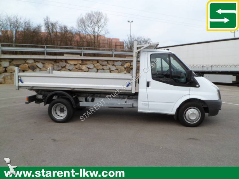 camioneta Ford Transit 100T350 second-hand - nr.1252272 - Fotografie 4
