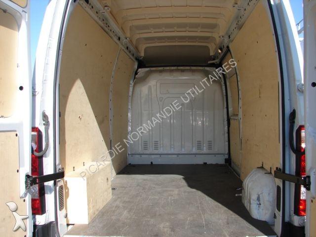 used renault master cargo van f3500 l3h3 2 3 dci 135 n. Black Bedroom Furniture Sets. Home Design Ideas