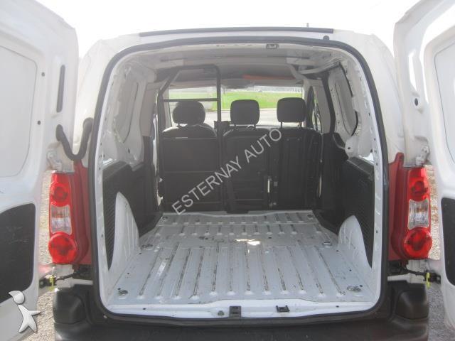 fourgon utilitaire citro n berlingo citroen berlingo hdi 3 places occasion n 1320501