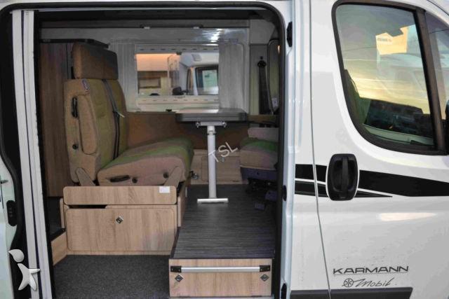 neu karmann koffer dexter 550 modell 2015 n 1268165. Black Bedroom Furniture Sets. Home Design Ideas