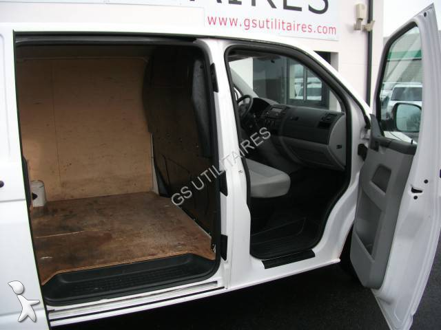 used volkswagen transporter cargo van tdi 102 n 1313962. Black Bedroom Furniture Sets. Home Design Ideas