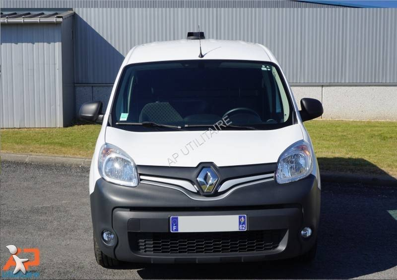 fourgon utilitaire occasion renault kangoo express dci 90. Black Bedroom Furniture Sets. Home Design Ideas