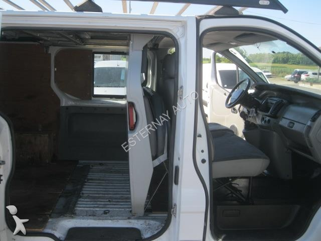 fourgon utilitaire renault trafic renault trafic l1h1 dci 6 places occasion n 1317908. Black Bedroom Furniture Sets. Home Design Ideas