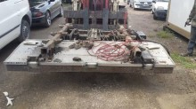 used Dhollandia bodywork truck part
