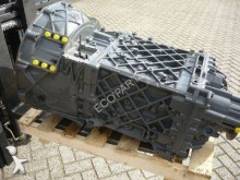 new Renault gearbox