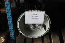 new Volvo gearbox