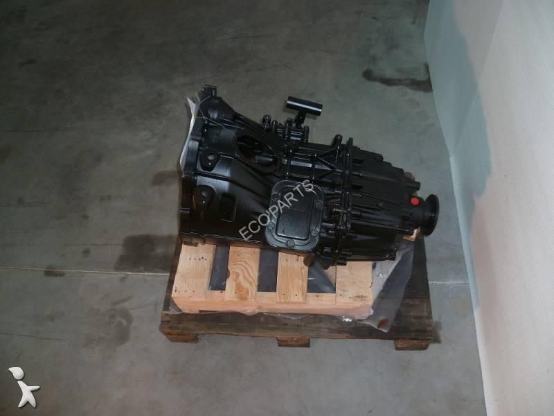 photos pi ces d tach es pl iveco transmission boite de vitesses iveco 2840 6 neuf 1042503. Black Bedroom Furniture Sets. Home Design Ideas
