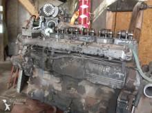 części zamienne do pojazdów ciężarowych silnik Scania używana