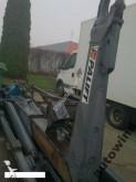 części zamienne do pojazdów ciężarowych nadwozie Palift używana