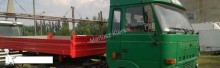 części zamienne do pojazdów ciężarowych nadwozie Meiller używana