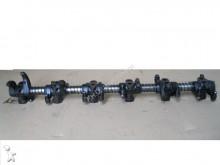 used Renault valve