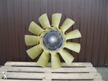 used DAF ventilator