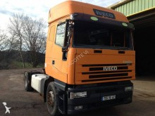 used Iveco vehicle for parts truck part