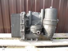 used DAF oil filter