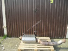 used DAF exhaust silencer