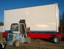 used Asca bodywork truck part