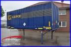 gebrauchter k.A. LKW Ersatzteile Bauart