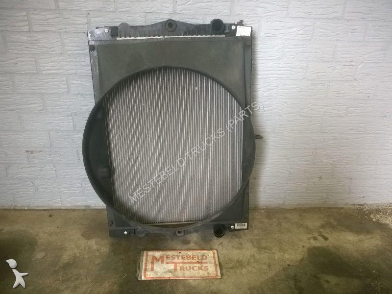 syst me de refroidissement nc radiateur pour daf radiateur lf 55 camion occasion n 1186703. Black Bedroom Furniture Sets. Home Design Ideas