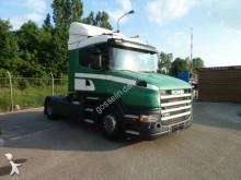repuestos para camiones Scania Torpedo 124L cabine higline