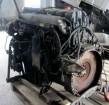 motor Renault second-hand