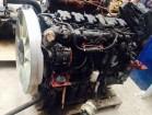 motor Renault usado