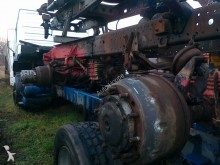 used Mercedes cardan shaft/drive shaft