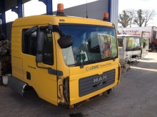 used MAN bodywork truck part