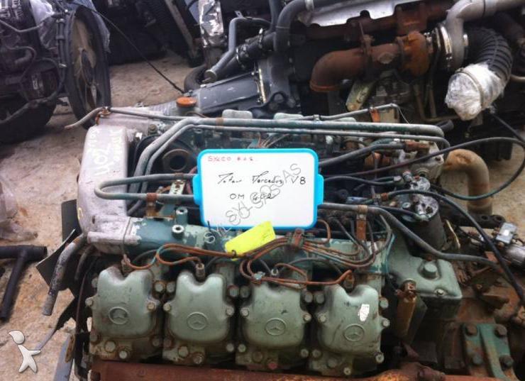 Mercedes pieces detachees moteur