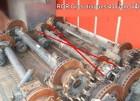 pièces détachées PL essieux ROR occasion