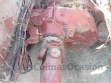 repuestos para camiones Iveco 260E34