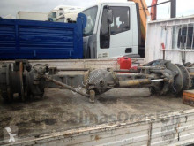 repuestos para camiones ejes ZF usado