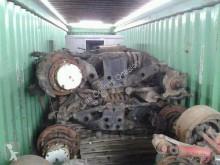repuestos para camiones ejes Liebherr usado